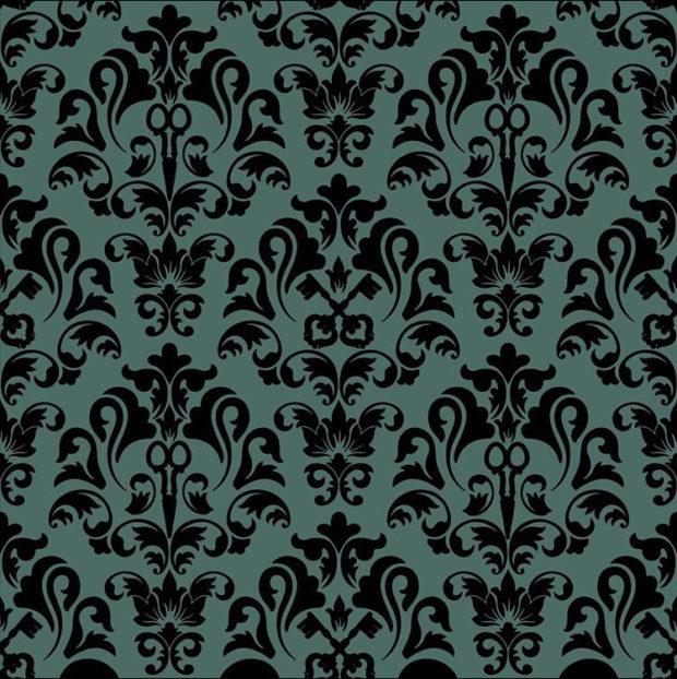 Bones And Bobbins Tapestry Background
