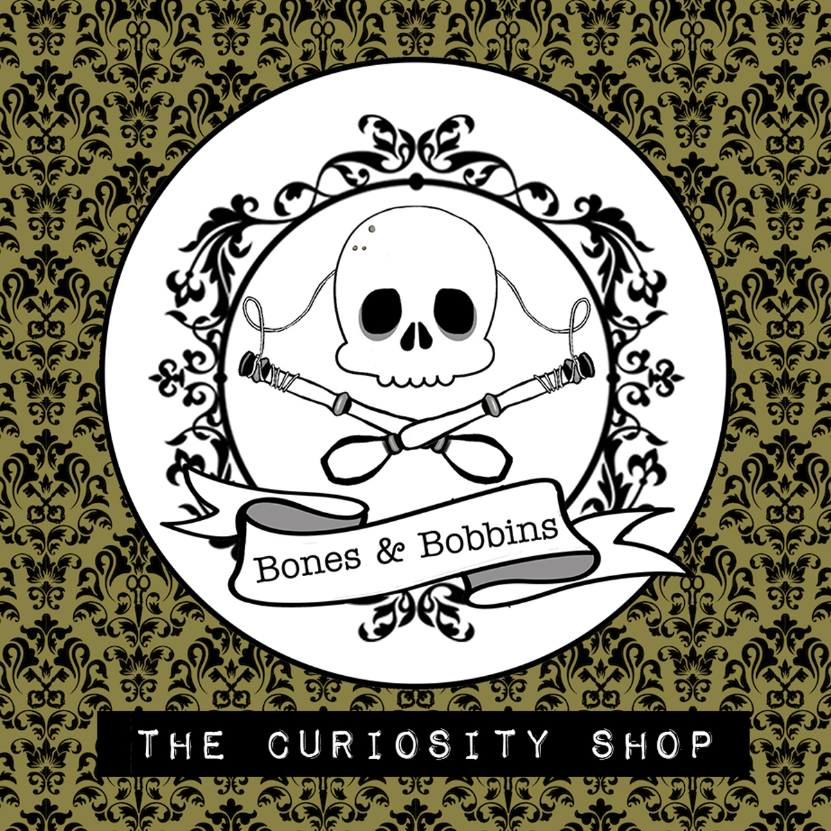 Patreon Dispatches from the Curiosity Shop